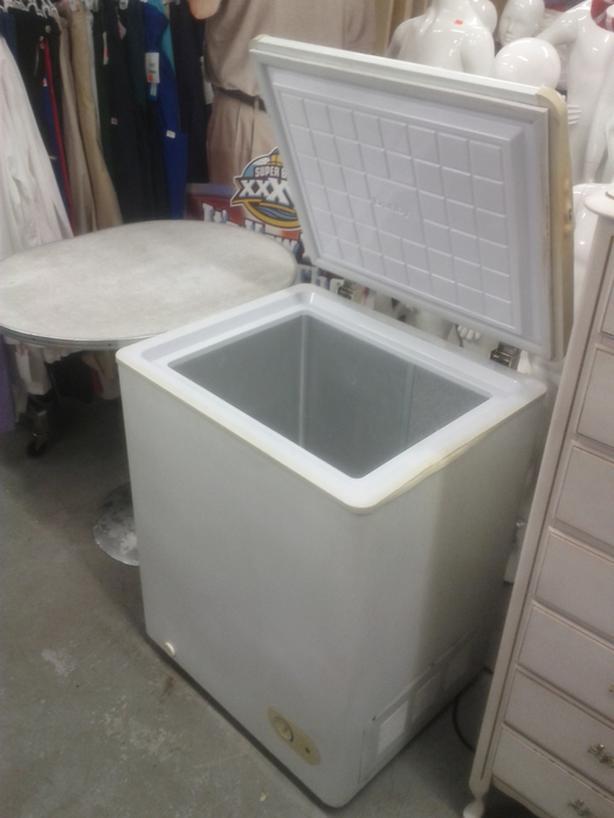 Small Danby Freezer
