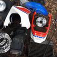 83'  RZ350 parts