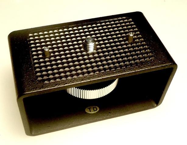 Mamiya 645 N2 Polaroid Film Holder Tripod Adapter Pro TL Super