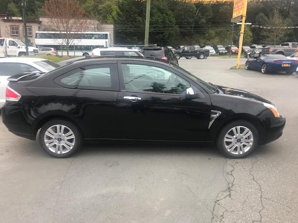 2008 Ford Focus SES, BC Car, NO Accidents, 133,000 km, Automatic