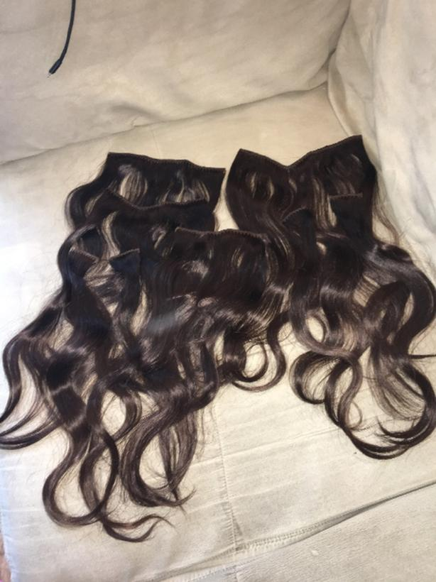 Gorgeous Hair Extensions