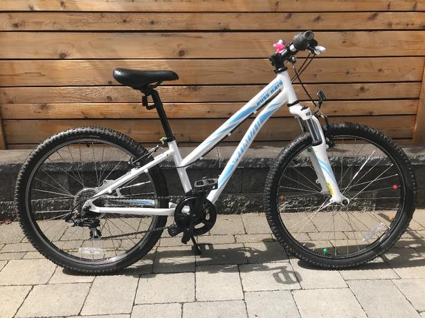 Specialized Hot Rock - 24