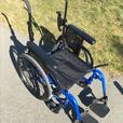 newish physipro manual wheelchair