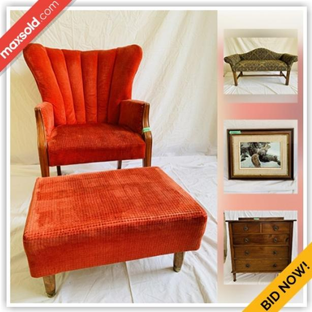 Stoney Creek Business Downsizing Online Auction - Second Road East