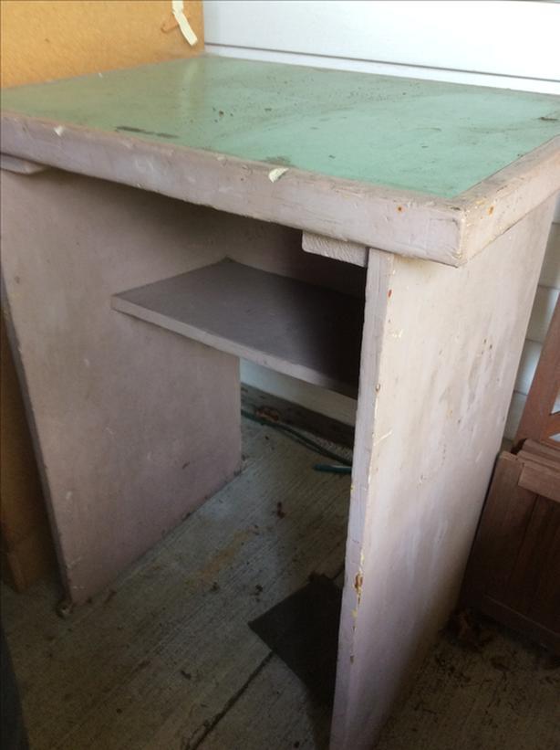 Gardening cabinet