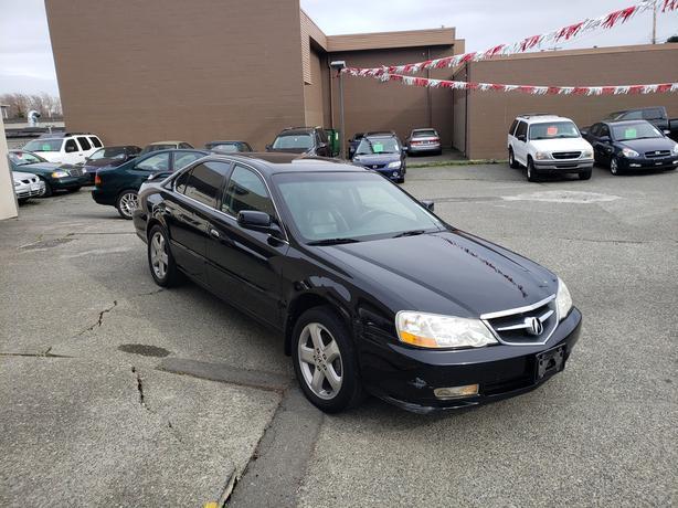 2002 Acura Tl Type S Victoria City Victoria Mobile