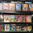 Sega Games for Sale @ Hang & Play Video Games