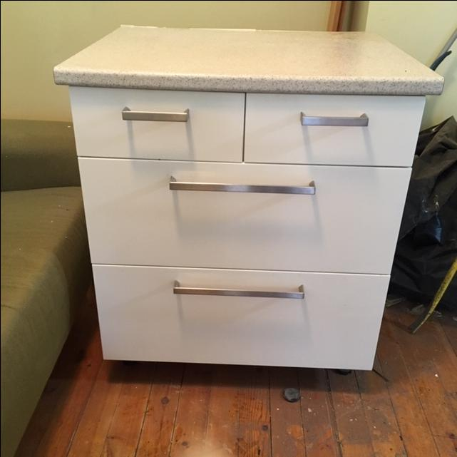 Used Kitchen Cabinets Vancouver: FREE: Ikea Kitchen Cabinets Central Ottawa (inside