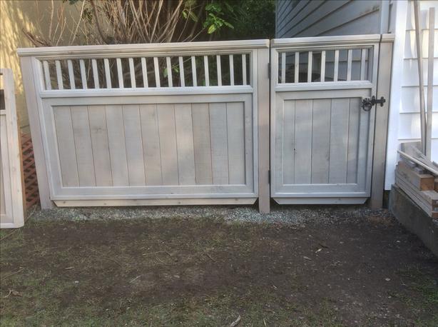 Fences Amp Decks Amp Outdoor Cedar Work By Sweconstruction