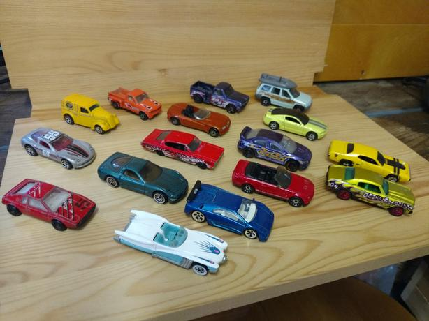 Toy cars  $30 for all