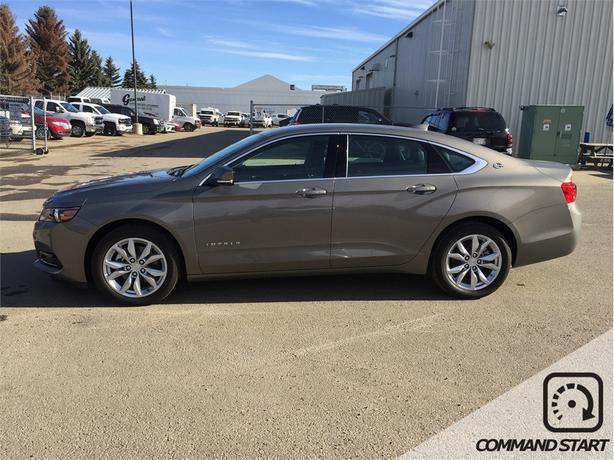 2018 Chevrolet Impala V6 Convenience & Leather Pkg *Remote Start*