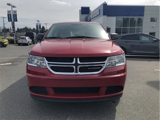 2013 Dodge Journey 7 Passenger, CVP/SE Plus, Bluetooth, Alloy Rims
