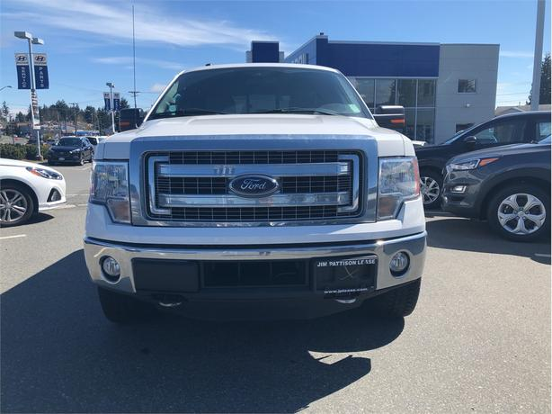 2014 Ford F-150 XLT, Ecoboost V6, Twinturbo charged