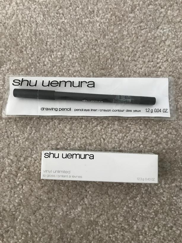 Shu Uemura Cosmetics
