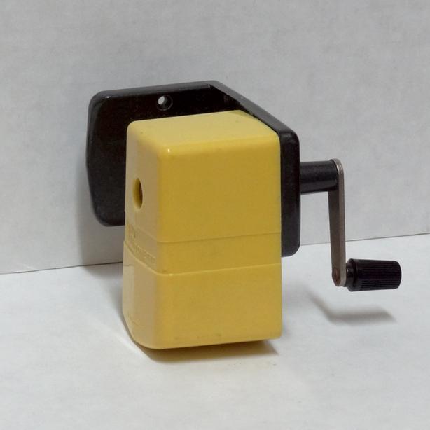 Hunt Bostonette Pencil Sharpener