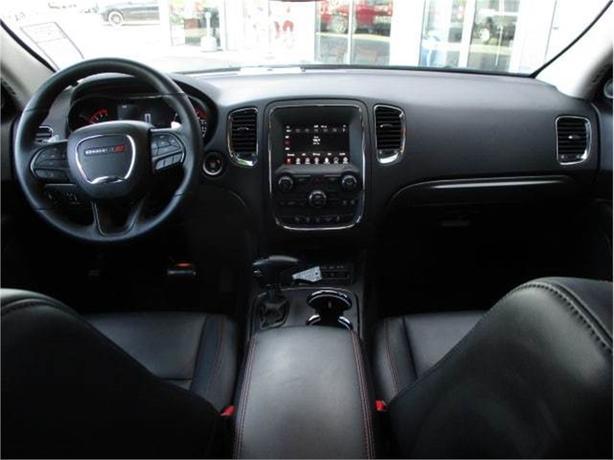 2018 Dodge Durango GT One Owner No Accidents