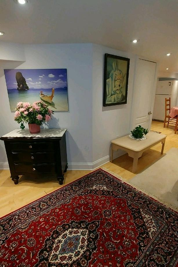 Rue Frechette in Hull - STUNNING 1 bedroom FURNISHED