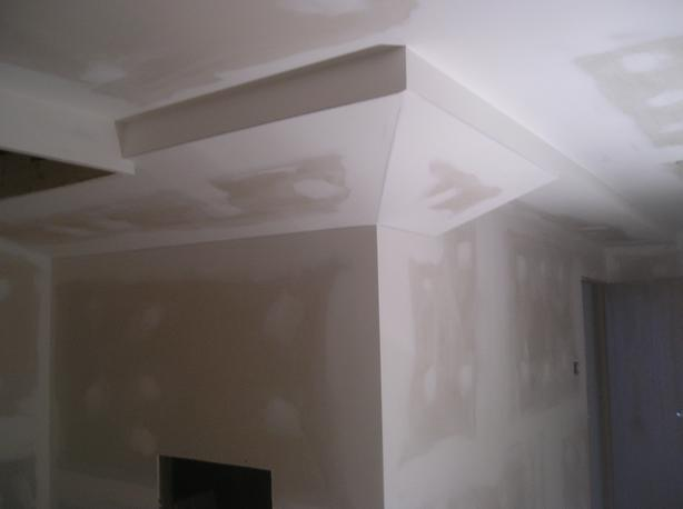Renovations and Drywall Repairs
