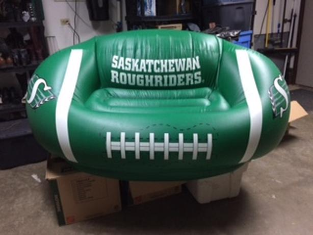 Rider Couch
