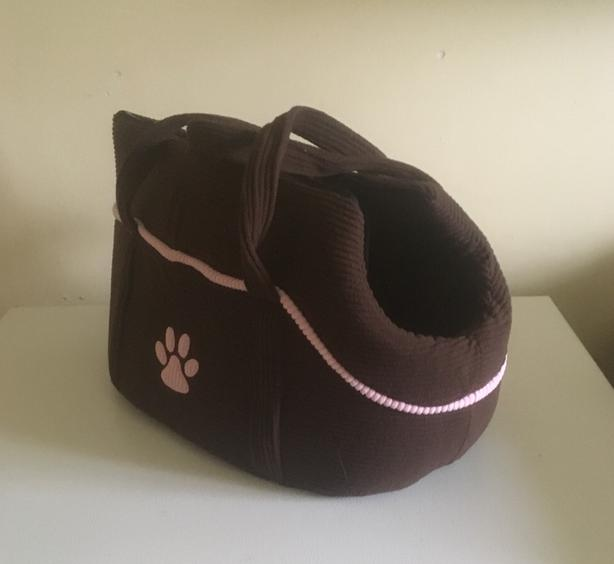 PetWorld Pet Tote (Carrier) Bag