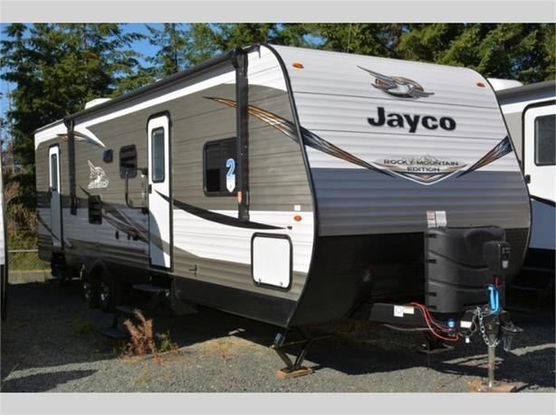 2019 Jayco Jay Flight SLX Western Edition 287BHSW