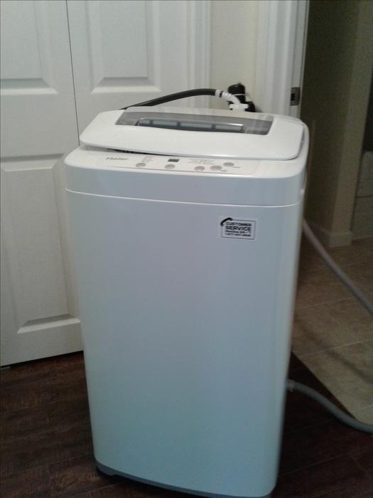 Haier Hlp23e Portable Washer  Lg Sensor Dry Portable Dryer