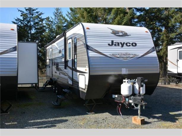 2019 Jayco Jay Flight SLX Western Edition 286BHSW