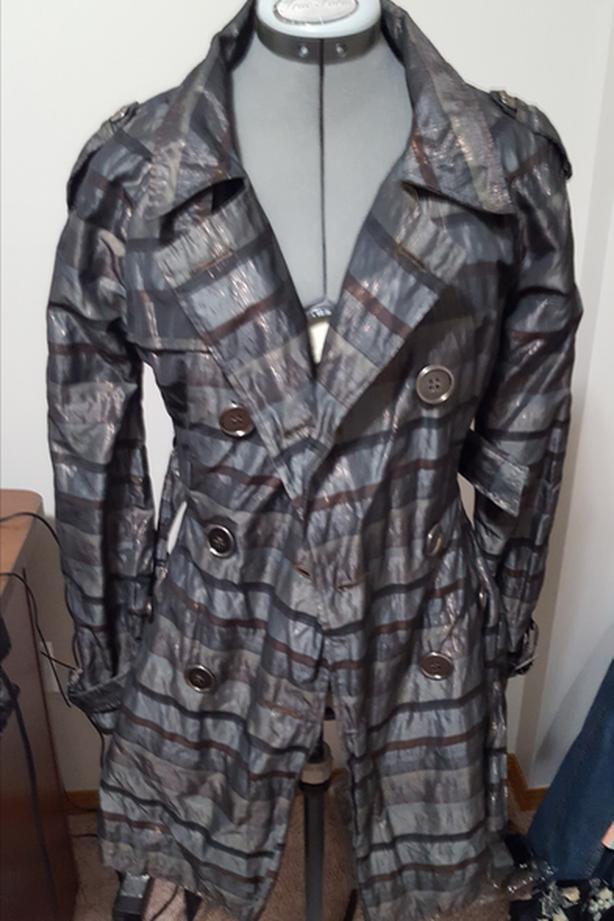 Women's Jacket - Size S