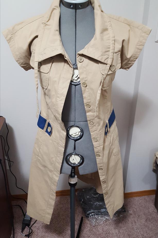 Mexx Ladies Jacket - Size XS