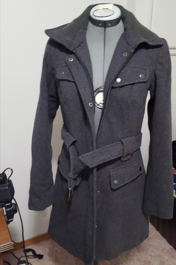 Ricki's Winter Jacket - Ladies Size XS