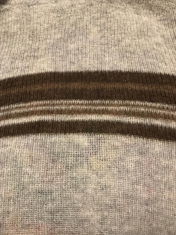 FREE: WOOL SWEATER ready for felting