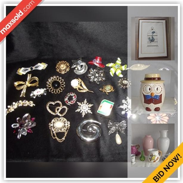 Hamilton Downsizing Online Auction -  Rymal Road East (STORAGE)