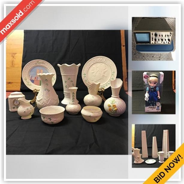 Stayner Reseller Online Auction - John Street