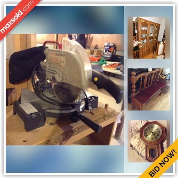 Hamilton Moving Online Auction - Appalachian Trail