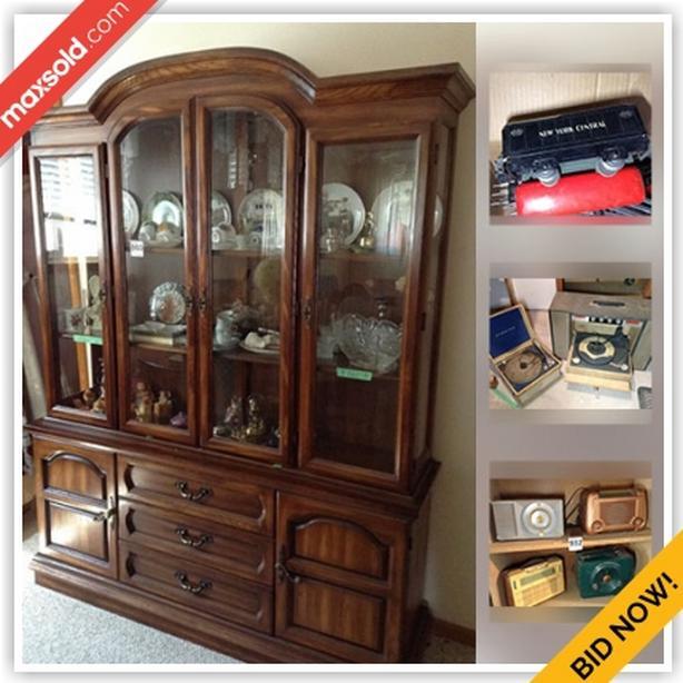 Hamilton Estate Sale Online Auction - Tragina Avenue North