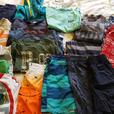 Lot Size 6 Boys Clothing