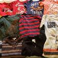 Lot Size 4 Boys Clothing