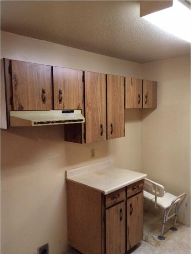 Kitchen Cabinets Saanich Victoria