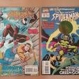 "Spider Man Comics """"""No Reserve Online Auction"""""""