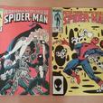 """Spider Man Comics """"""""""""No Reserve Online Auction"""""""""""""""