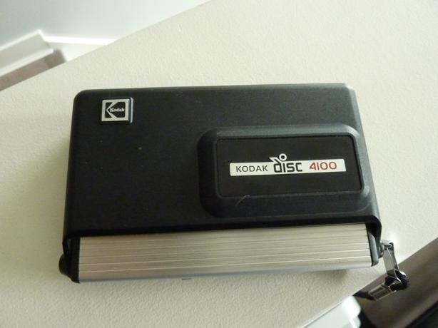 Kodak Disc 4100