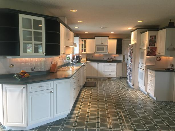 Kitchen Reno Sale Saanich Victoria