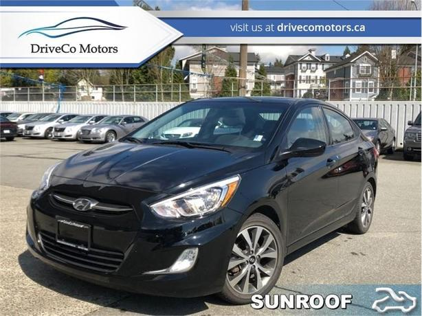 2017 Hyundai Accent BC # bad credit dealer. We ship B.C. now wide