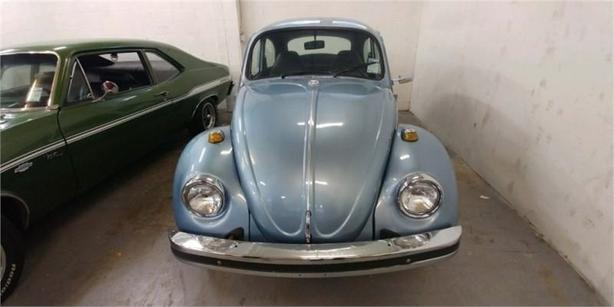 1974 Volkswagen Beetle - Low Mileage - - Bad Credit? Approved!