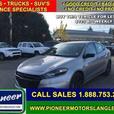 2014 Dodge Dart SXT  - Bluetooth - $106.13 B/W