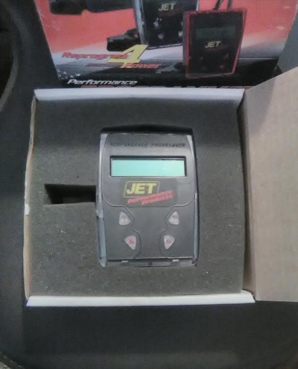 Jet Performance Programmer Chevy/GMC 1997-2001
