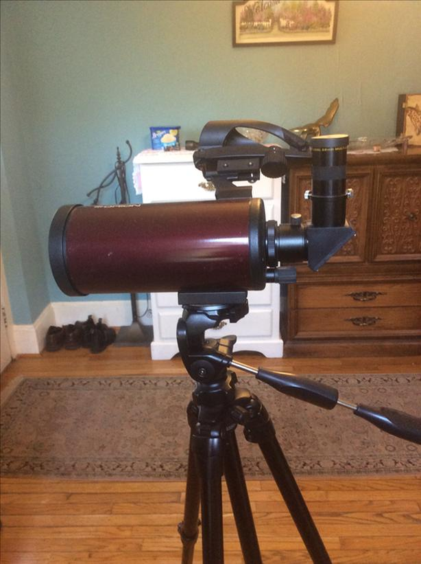 Orion 90 scope (price reduction)