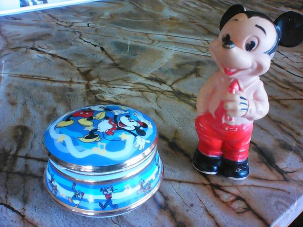 Mickey mouse/Disney music box