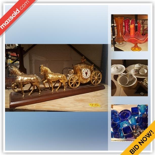 Welland Estate Sale Online Auction - Linwood Drive