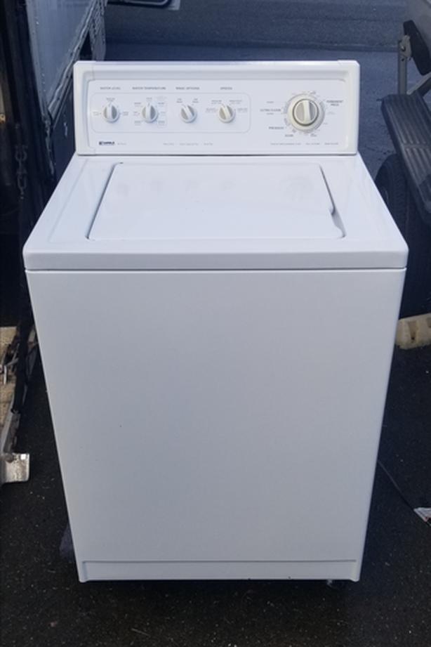 Kenmore Direct Drive Washing Machine Heavy Duty Victoria